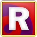 Historical Rebol application icon