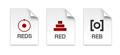 Document icon designs circa June 2014